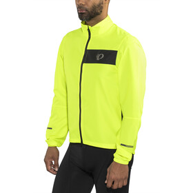 PEARL iZUMi Select Barrier Jacket Men screaming yellow/black